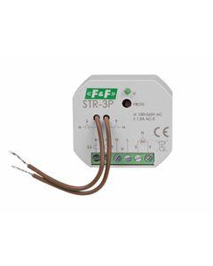 Sterownik roletowy STR-3P F&F