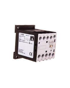 Stycznik pomocniczy 10A 3Z 1R 230V AC ...