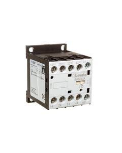 Stycznik pomocniczy 10A 4Z 0R 24V AC B...