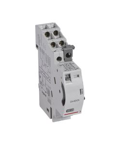 Styk pomocniczy 2Z 2R montaż boczny TX3/DX3 406264