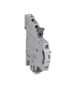 Styk pomocniczy / sygnalizacyjny 1P montaż boczny TX3/DX3 406256