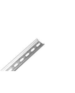 Szyna montażowa TH35 perforowana E.4105P /1m/