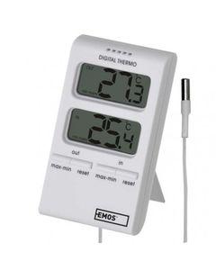 Termometr mieszkaniowy -50/+70 °C 02101 E2100