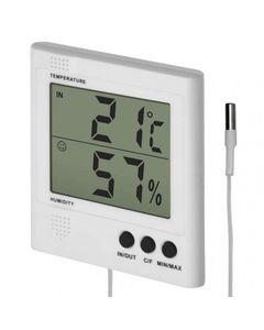 Termometr z higrometrem RS8471 E8471