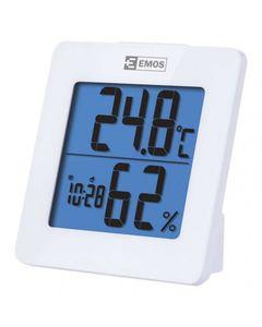 Termometr z higrometrem E0114