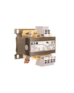 Transformator 1-fazowy 60VA 400/24V STN0,06(400/24) 204937