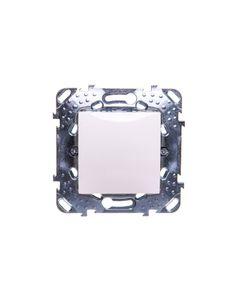 Unica Plus Łącznik krzyżowy piaskowy IP20 MGU50.205.25Z