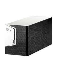 UPS 1-fazowy NIKY Line-Interactive 1500VA/900W 2xSCHUKO 2xIEC RS232 310190
