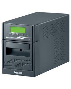 UPS Line-interactive 1-fazowy NIKY S 1500VA/900W 6xIEC 1xSCHUKO USB RS232 310020
