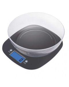 Waga kuchenna EV025 czarna EMOS 2617002500
