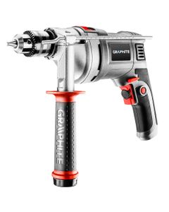 Wiertarka udarowa 850W uchwyt kluczykowy 13mm 58G728