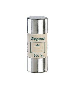 Wkładka bezpiecznikowa cylindryczna 22x58mm 80A aM HPC 015080