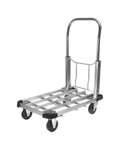 Wózek do przewozu składany ładowność max. 150kg 65x70x42cm 7,5kg 79R300