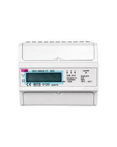 Wskaźnik zużycia energii 3-fazowy z mo...