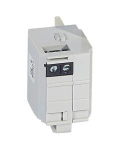 Wyzwalacz wzrostowy DPX3 24V AC/DC 421013