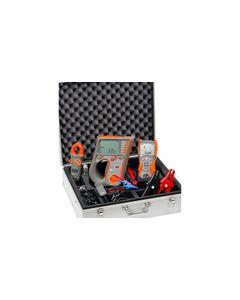 Zestaw mierników WME-6 (MPI-502 + MIC-...
