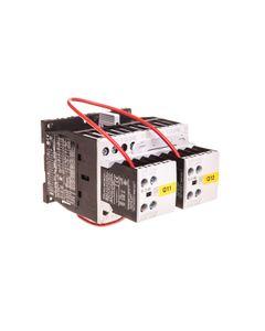Zestaw nawrotny 9A 4kW 230V AC DIULM9/21(230V50HZ,240V60HZ) 278086